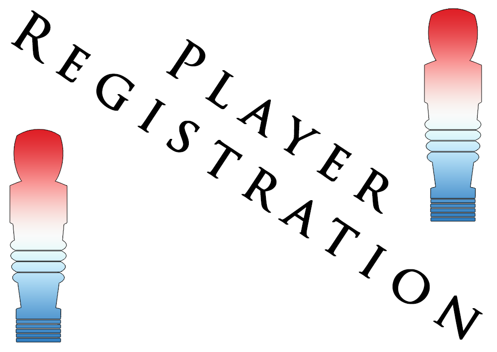 player reg